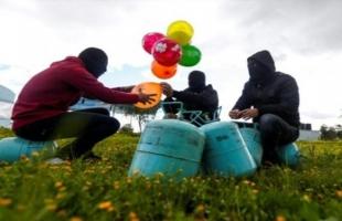 """اعلام عبري: العثور على بالونات حارقة في """"نتيف هعسراه وعسقلان"""""""