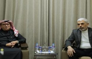 صحيفة عبرية: المنحة القطرية لن توزع لعدم حدوث تقدم في المباحثات بين العمادي وحركة حماس