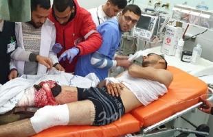 ردود فعل فلسطينية غاضبة على جريمة شهيد خانيونس