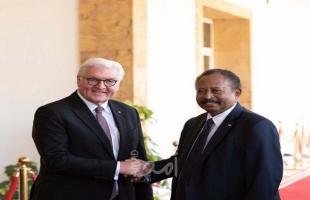 في أول زيارة منذ 35 عامًا.. الرئيس الألماني يصل العاصمة السودانية