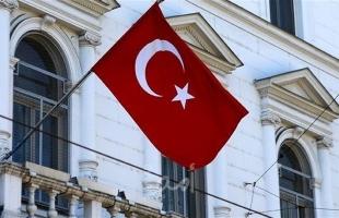 الأردن: مظاهرة مفاجئة أمام السفارة التركية في عمان ضد العدوان التركي الأطلسي على سوريا