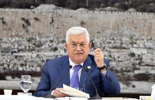 عباس يصدر قراراً بقانون بتأجيل الحبس بقضايا التنفيذ في حالة الطوارئ
