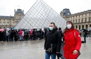 فرنسا تغلق حدودها أمام الدول خارج الاتحاد الأوروبي