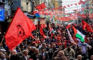 """""""الديمقراطية"""": غياب الإستراتيجية الوطنية للمواجهة يشجع على تغول سلطات الإحتلال ومستوطنيه"""