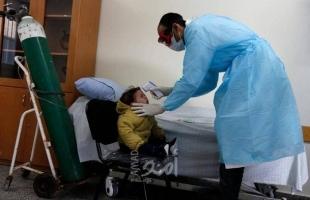 """طوارئ غزة: تسجيل 95 إصابة جديدة بفايروس """"كورونا"""""""
