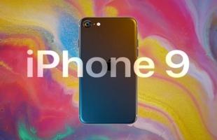 مفاجأة.. أبل تطلق iPhone 9 يوم 15 أبريل الجارى