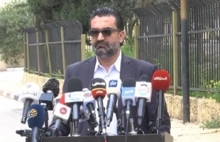 الشخرة: الوضع الصحي في فلسطين كارثي