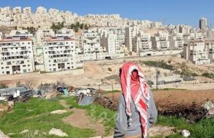 قوات الاحتلال تخطر بالاستيلاء على قطعة أرض غرب سلفيت