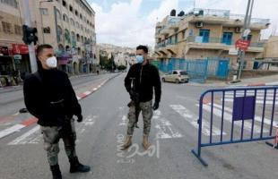 """محافظ سلفيت يصدر قرارات جديدة بشأن الإغلاقات في المحافظة بسبب """"كورونا"""""""