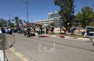 إعلام عبري: اعتقال فلسطيني حاول تنفيذ عملية طعن قرب سلفيت