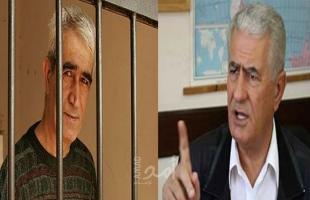 """عباس زكي لـ""""أمد"""" الجبهة الشعبية حليف اسراتيجي..وسيكون هناك اجتماعات عاجلة وسريعة"""