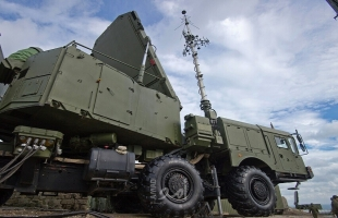 """روسيا تعلن أنها أطلقت بنجاح صاروخ """"تسيركون"""" فرق الصوتي"""