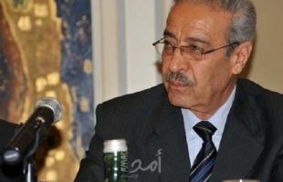 خالد: مخطط الضم عمل عبثي عدواني .. وفتوح يوجه رسالة إلى حركة حما س