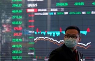 اليابان تدعو لتوخي الحذر بشأن الاقتصاد العالمي