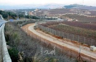 جيش الاحتلال يعلن سقوط طائرة داخل الحدود اللبنانية ويؤكد: لا خوف من تسرب معلومات
