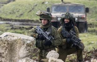 جيش الاحتلال يعلن توغل قواته داخل قطاع غزة