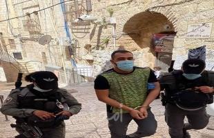 """نادي الأسير: جيش الاحتلال اعتقل 3300 مواطن وحوّل وباء """"كورونا"""" لأداة قمع بحق الأسرى"""