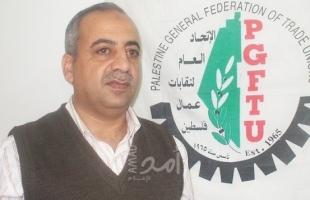العمصي: جيش الاحتلال يستغل الظروف المناخية لتدمير 25% من الانتاج الزراعي بغزة