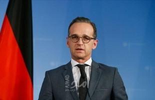ألمانيا: التطورات في إيران غير إيجابية بالنسبة للمحادثات