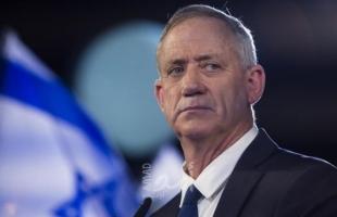غانتس: إذا لم تلتزم حماس بالتهدئة ستكون العواقب قاسية!
