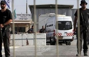 """""""هيئة الأسرى"""": محكمة سالم تمدد اعتقال 7 أسرى من محافظة جنين"""