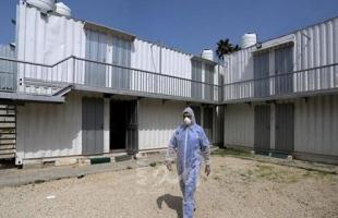 """مصدر طبي يكشف لـ""""أمد"""" حقيقة وجود مصابين بكورونا خارج الحجر الصحي في قطاع غزة"""