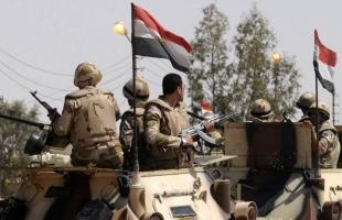 مصر.. ضبط أسلحة ومخدرات وتدمير 4 أنفاق في سيناء - فيديو