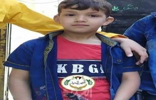 محدث بالصور - وفاة ثلاثة أطفال في حوادث سير منفصلة بغزة