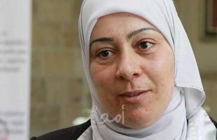 """""""غنام"""" تطلع وزير الدولة للشؤون الخارجية القطري على تطورات الأوضاع الفلسطينية"""