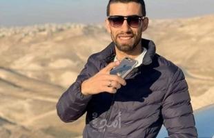 """محدث.. قوات الاحتلال تعدم الشاب أحمد عريقات  قرب حاجز """"الكونتينر"""" شمال بيت لحم"""