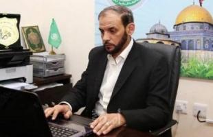بدران: حماس والفصائل سيستخدمون كل الوسائل للضغط على سلطات الاحتلال
