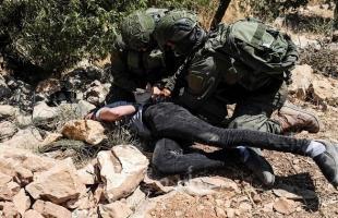 تقرير: إصابات واعتقالات خلال مواجهات مع قوات الاحتلال في الضفة