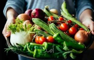أسعار الفواكه والخضروات في أسواق غزة