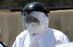 محافظ جنين يعلن تسجيل 4 إصابات جديدة بكورونا