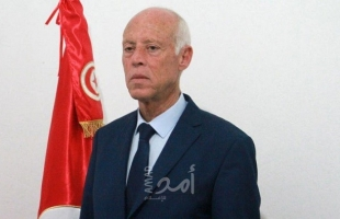"""الرئيس التونسي """"قيس سعيد"""" يعيد قانون المحكمة الدستورية إلى البرلمان"""