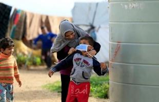 """صحف غربية ترصد تأثير """"كورونا"""" على أوضاع مخيمات اللاجئين في لبنان"""