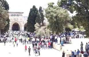 """""""دفء العلاقات"""" الإسرائيلية السعودية  تفتح ريبة الأردن حول الوصاية على المسجد الأقصى"""