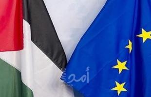 عثمان يكشف فحوى لقاءات قيادة الاتحاد الأوروبي مع وزير خارجية إسرائيل