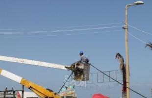 غزة: شركة توزيع الكهرباء تصدر تنويهاً للمواطنين في خان يونس