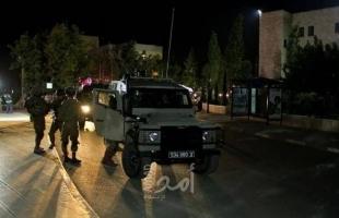 القدس: وحدة من المستعربيين تختطف طفلاً في العيسوية