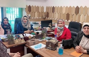 قسم الأسرة والطفولة: العمل مستمر في ظل جائحة كورونا ضمن خطة الطوارىء لحماية النساء من العنف