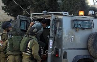 محدث - قوات الاحتلال تعتقل مواطنة وشابًا وتعتدي على فعالية بالقدس