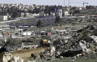 الأردن يدين تبني الكنيست الإسرائيلي قانونًا يشرعن البؤر الاستيطانية في الضفة