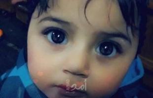 وفاة طفلة دهساً أمام منزلها وسط قطاع غزة