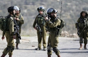 قوات الاحتلال تقتحم حوسان وتصادر تسجيلات الكاميرات