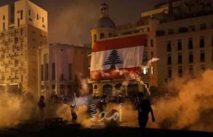 لبنان.. مواجهات مع قوى الأمن في طرابلس