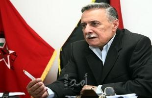 """أبو ليلى: رفضنا المشاركة في قائمة مشتركة مع """"فتح وحماس"""""""