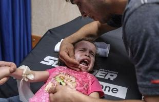 الحركة العالمية: الاحتلال الإسرائيلي قتل (70) طفلاً فلسطينياً في غزة والضفة