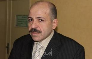 """أبومدللة لـ""""أمد"""": المفاوضات تحتاج إلى نفس طويل وبعض مطالب حم!س مرتبطة بالأموال القطرية"""