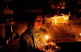 كهرباء غزة تصدر تعليمات ونصائح هامة للمواطنين استعداداً لفصل الشتاء